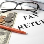 New Tax Return | Layman & Nichols Law