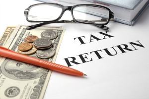 how to prepare to do your taxes | Layman Nichols