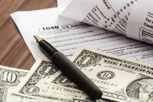 Tax Featured | Layman & Nichols Law